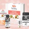 Kép 1/5 - HerbArtinv Vitalizáló arcápoló csomag