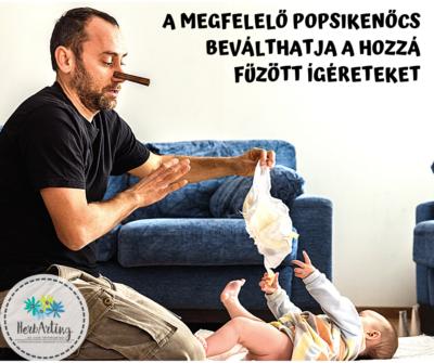A MEGFELELŐ POPSIKENŐCS BEVÁLTHATJA A HOZZÁ FŰZÖTT ÍGÉRETEKET szakértői cikk HerbArting