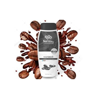 HerbArting kávés tusfürdő 250 ml