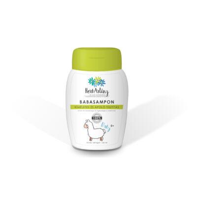 HerbArting babasampon koszmó ellen 100 ml