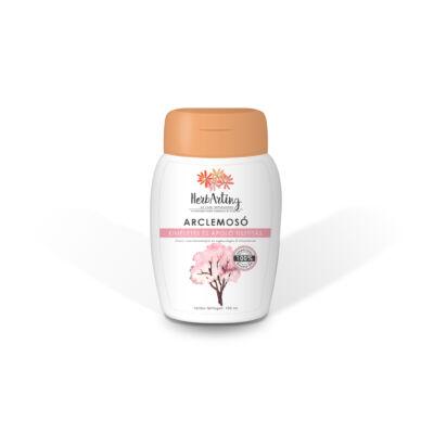 HerbArting mandulás arclemosó 100 ml