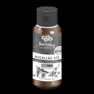 HerbArting Micellás víz 50 ml