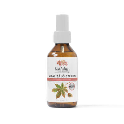 HerbArting vitalizáló szérum 20 ml