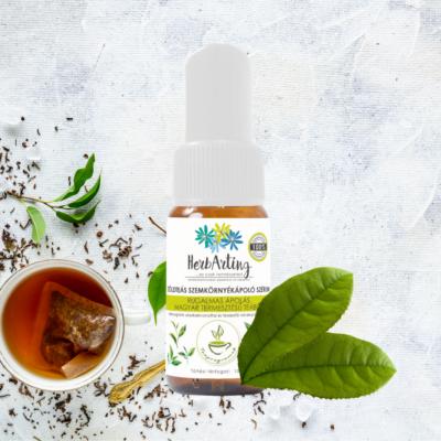 HerbArting zöldteás szemkörnyékápoló szérum 10 ml