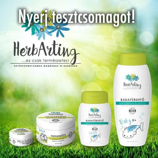 A Kismamablog-HerbArting terméktesztelés eredménye szakértői cikk HerbArting